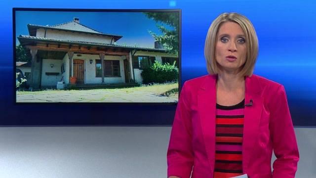 Asylzentrum in Laufenburg geplant