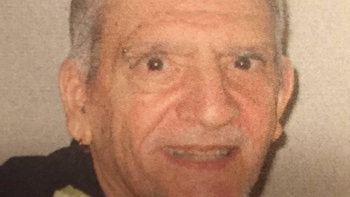 Albin Gübeli wird seit Samstagabend vermisst.