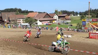 33. Motocross in Schmiedrued
