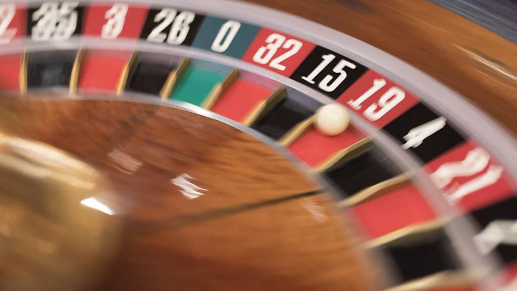 In der Schweiz stehen die ersten vier Internet-Casinos vor dem Start. (Symbolbild)