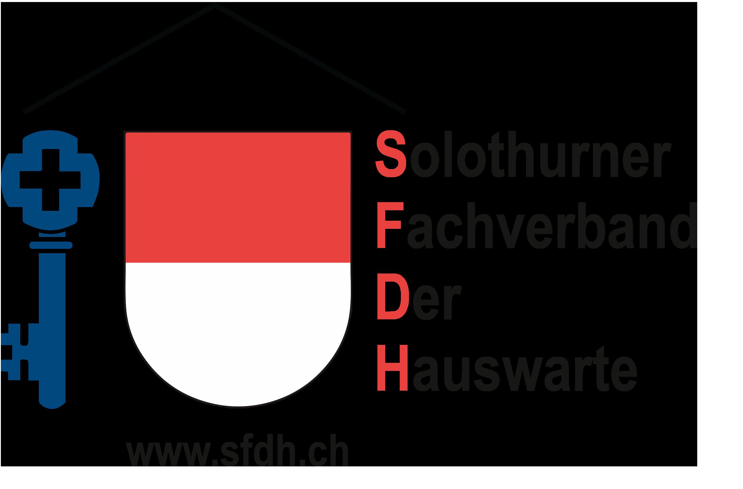 Solothurner Fachverband der Hauswarte