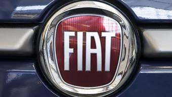 Die Automarke Fiat gehört seit 2014 zum italienisch-amerikanischen Unternehmen Fiat Chrysler.(Symbolbild)