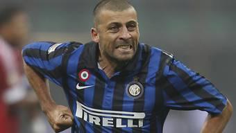Mit Inter Mailand hat Walter Samuel alles gewonnen, was es im Klubfussball zu gewinnen gibt: fünfmal den Scudetto, dreimal den Italienischen Cup, viermal den Italienischen Supercup, einmal die Champions League und ebenfalls einmal die Fifa-Klub-Weltmeisterschaft.