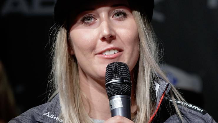 Cornelia Hütter - die grosse Rückkehrerin im Weltcup