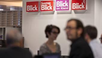 Wolfgang Büchner dürfte die Redaktionen weiter auf Konvergenz trimmen.