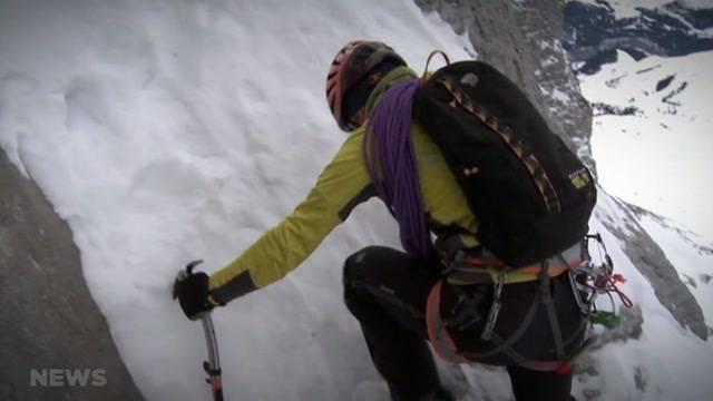 Leben in den Bergen: Rückblick auf Stecks Leben