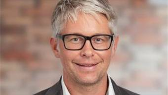 Roman Brunner, der neue Fraktions-Präsident der SP im Landrat.