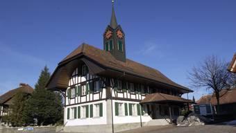 Gemeindehaus Schnottwil