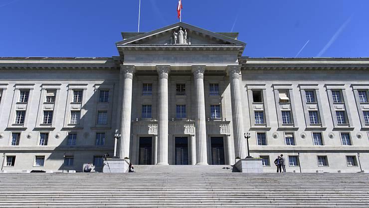 Das Bundesgericht hat den Freispruch des Zürcher Obergerichts in einem Vergewaltigungsfall bestätigt . (Archivbild)