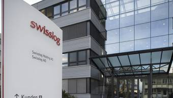 Hauptsitz der Swisslog Holding AG.