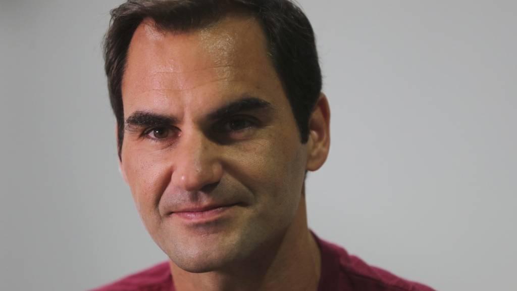 Tennisprofi Roger Federer denkt an die Zukunft - und damit an ein baldiges Karriereende.