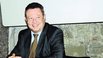 Finanzdirektor Urs Gasche (BDP) (Bild: uz)