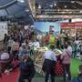 120'000 Luga-Besucher kamen zur Jubiläumsausgabe mit ihren 450 Ausstellern.