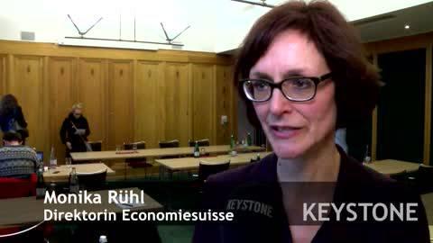 Das will die erste Direktorin von Economiesuisse ändern