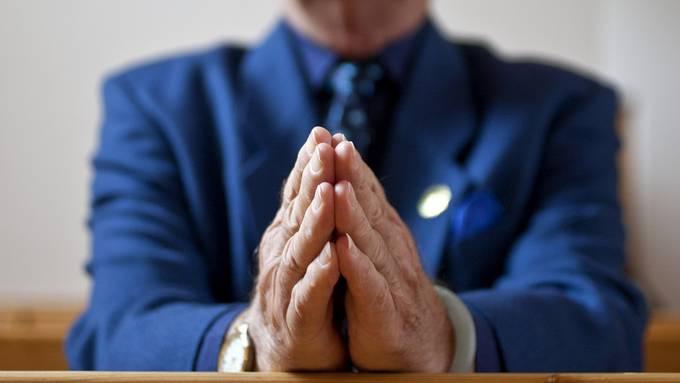 Eine Leserin reagierte auf das ‹Interview mit Maria›: «Ich weinte mit der Gottesmutter über diesen lästernden Text.» (Symbolbild)