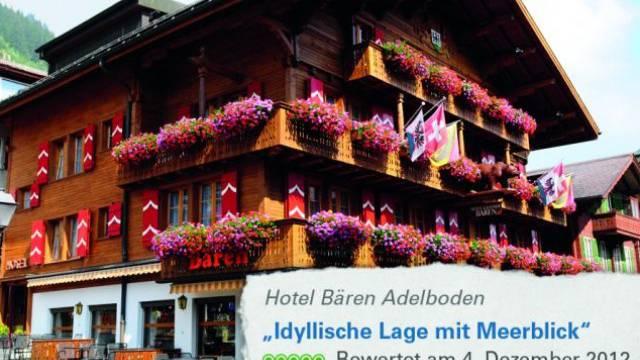 Hotelportale wie Tripadvisor schalten auch erfundene Bewertungen auf.