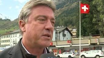 Im Gespräch mit Tele M1 in Airolo spricht er auch darüber, wieso er zum FCA wechseln will.