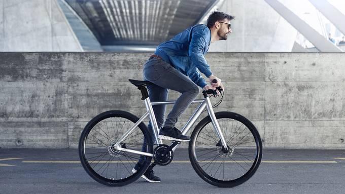 Das E-Bike von Asfalt bekam 2019 einen wichtigen Preis.