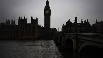 Britische Unternehmen sehen im Falle des Brexit schwarz, was ihre Zukunft in Grossbritannien angeht und erwägen eine Verlagerung in die EU. (Archivbild)