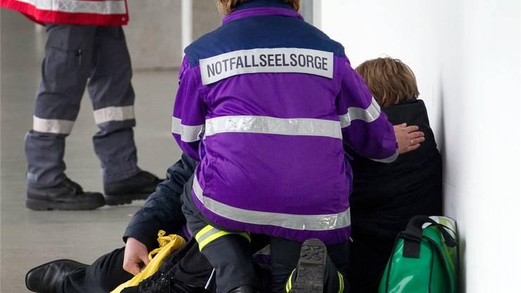 Auch Religionslose sollen in Notsituationen einen Ansprechpartner mit gleicher Wellenlänge zur Verfügung haben, finden die Freidenker.
