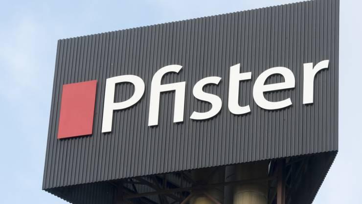 Möbel Pfister wird nach Österreich verkauft.