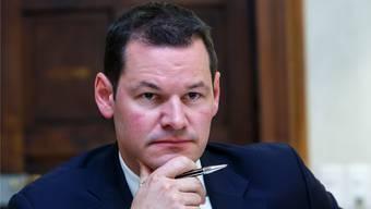Pierre Maudet denkt nicht an Rücktritt.