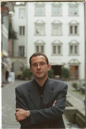 1999 wurde Urs Hofmann in den Nationalrat gewählt.