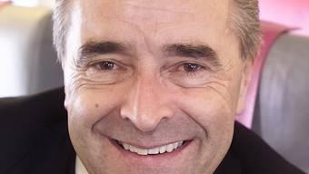 Trotz Zweifel an seiner Kompetenz gewählt: Bruno Dobler (SVP). (zvg)