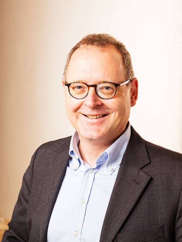Prof. Dr. Maurus Reinkowski