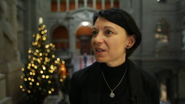 Wahl zur Bundespräsidentin: Das erhoffen sich die Aargauer Politkollegen von Doris Leuthard