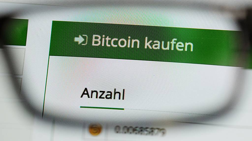 """Start des Optionenhandels an der Chicago Mercantile Exchange und Reduzierung der """"Entschädigung"""" für Schürfer treiben den Kurs des Bitcoins wieder in die Höhe. (Archivbild)"""