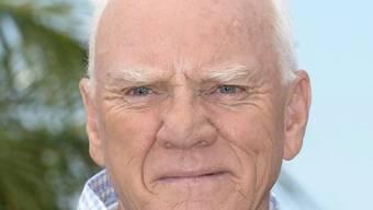 Der britische Schauspieler Malcolm McDowell ist ein Streaming-Junkie. (Archivbild 2011)