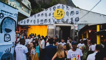 «Flup»-Festival