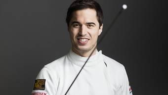 Max Heinzer gewinnt bereits seine zehnte EM-Medaille
