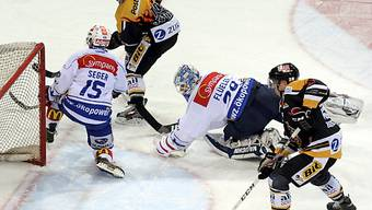 Verrücktes Spiel in Lugano mit dem besseren Ende für den ZSC