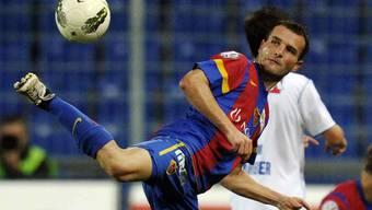 Basel schlägt Lausanne mit 6:0