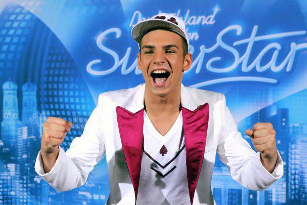 «DSDS»-Gewinner Pietro Lombardi