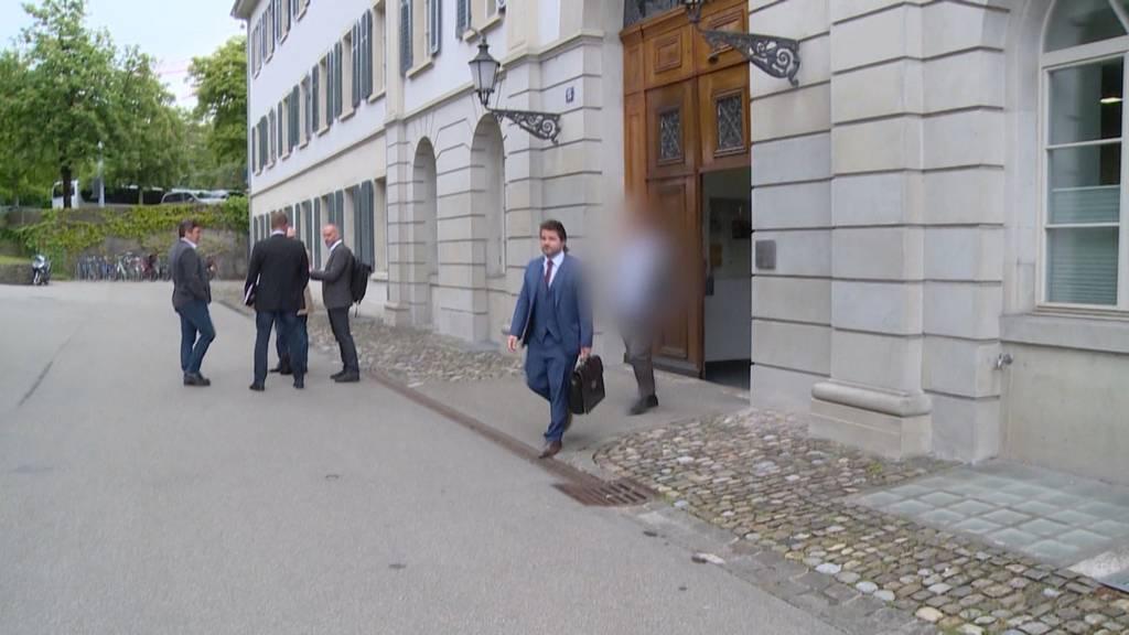 Self-Scanning-Dieb von Obergericht verurteilt