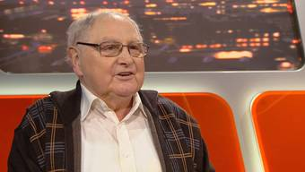 Moderiert hat die Sendung am Mittwochabend Oliver Steffen.