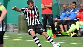 Die Black Stars Basel qualifizierten sich für die Hauptrunde des Schweizer Cups (Archivbild).
