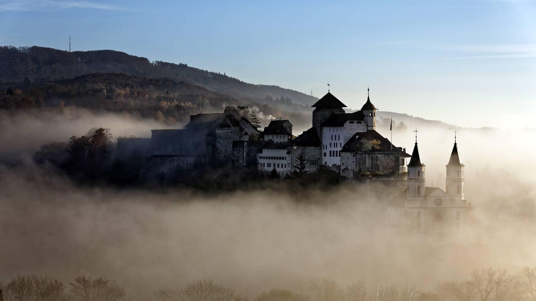 Aarburg Jugendheim