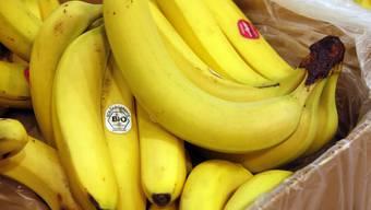 «Die Cavendish-Banane ist weltweit bedroht», sagt ein Experte. (Archiv)