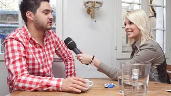 Polimag: Neue Talkshow mit Ex-Miss-Schweiz Linda Fäh