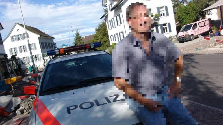 Ermittelt die Staatsanwaltschaft gegen den Ex-Gemeindepolizisten von Uitikon?