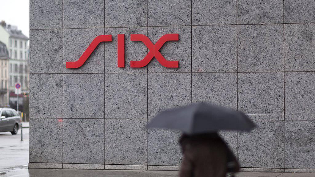 Der Schweizer Finanzdienstleister und Börsenbetreiber SIX erzielte im vergangenen Jahr einen Rekordgewinn.