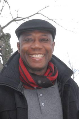 Msgr. Ike aus Nigeria (Bild mit freundlicher Genehmigung von Kirche in Not)