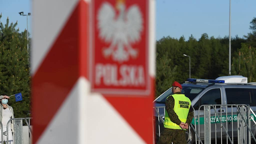 Wenige Tests auch Grund für niedrige Corona-Zahlen in Polen