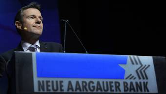 Peter Bühlmann tritt nach neun Jahren als NAB-Chef zurück.