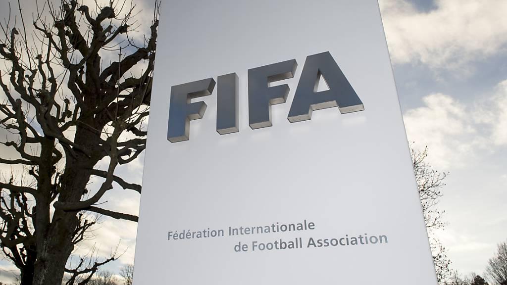 FIFA ebnet Weg für Verlängerung der Saison