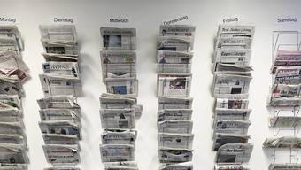 Susanne Wille schreibt in ihrer aktuelle Kolumne über Fake News.
